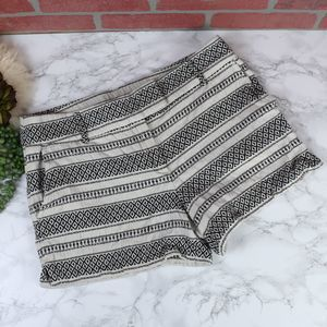 Loft The Riviera Shorts Geometric 6